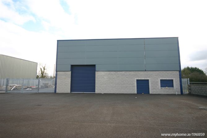 27 Mullaghboy Industrial Estate, Navan, Co Meath