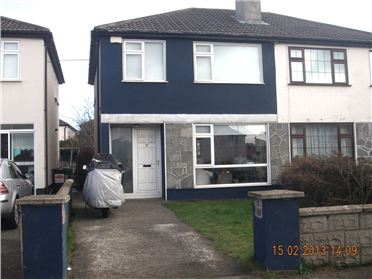 Main image of 137, Carrigwood, Firhouse, Dublin 24