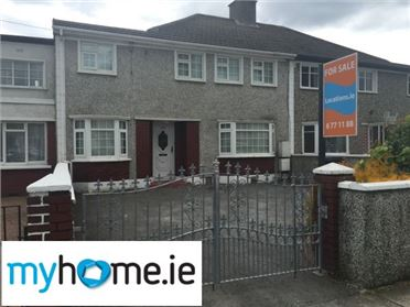 110 Shanliss Road, Santry, Dublin 9
