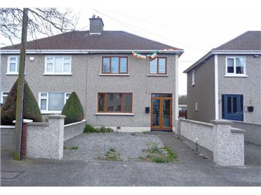 108 Cedarwood Road, Glasnevin,   Dublin 11