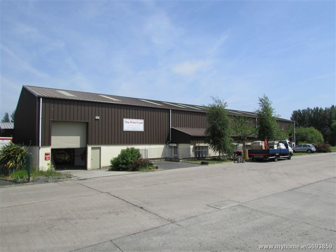 Unit No. 605 A Northern Extension, IDA Business Park, Waterford City, Waterford