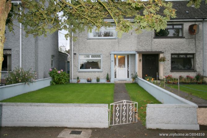 5 Castle View, Tallanstown, Louth