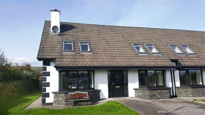 Photo of 4 Ceol na hAbhann, Chapeltown, Valentia Island, Kerry