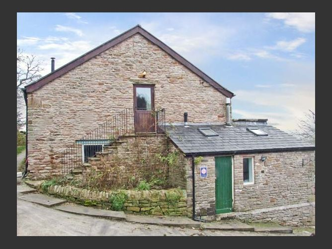 Main image for The Hayloft,Combs, Derbyshire, United Kingdom