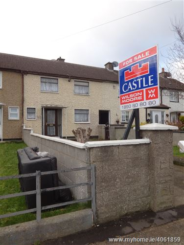 63 Bunratty Road, Coolock,   Dublin 17