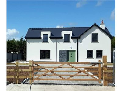 Homes for You. Gateway Park - Hospital Road, Croom, Limerick