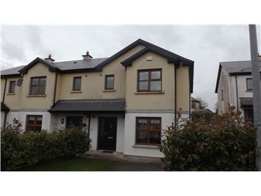 Photo of 15 Abbeyview, Fethard, Tipperary