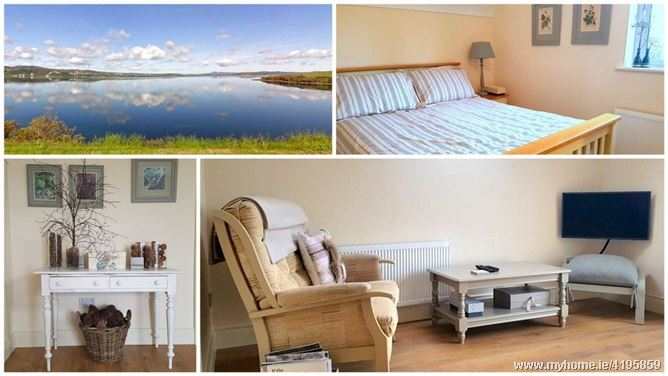 Bayview Self Catering Apartment - Kerrykeel, Donegal