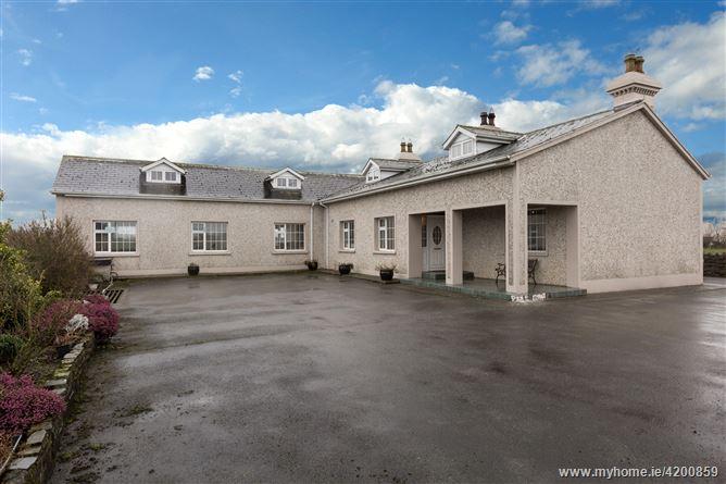 The Old School House, Gurteen, Cullahill, Laois