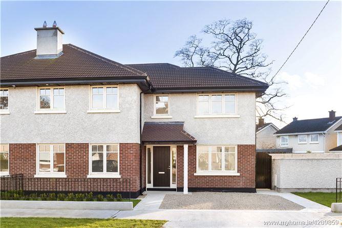 44 Cypress Grove South, Templeogue, Dublin 6W, D6W XT91