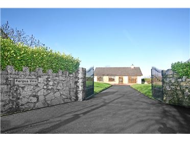 Photo of Fergus View, Rineanna, Newmarket on Fergus, Co Clare, V95 T6X8