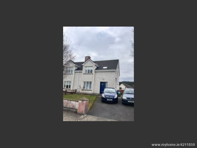 23 Cnoic An Dara, Foxford, Mayo