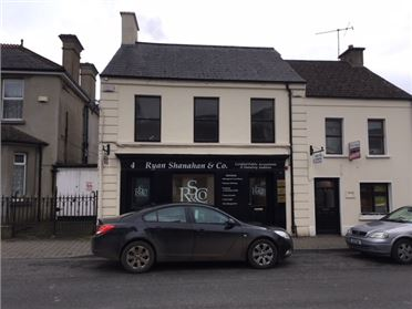 Main image of 4 Friar Street, Thurles, Tipperary