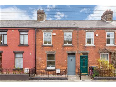 Photo of 52 West Road, East Wall, Dublin 3
