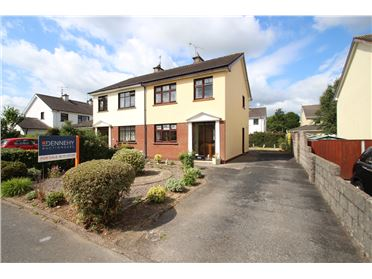 Photo of 20 The Crescent, Owenabue Heights, Carrigaline, Cork