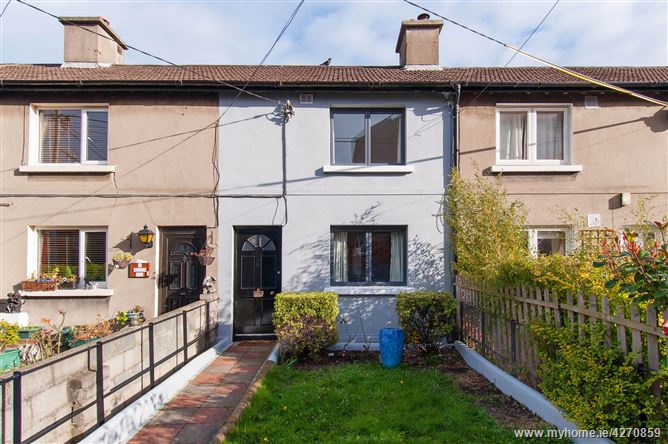 10 Sweetmans Avenue, Blackrock, County Dublin