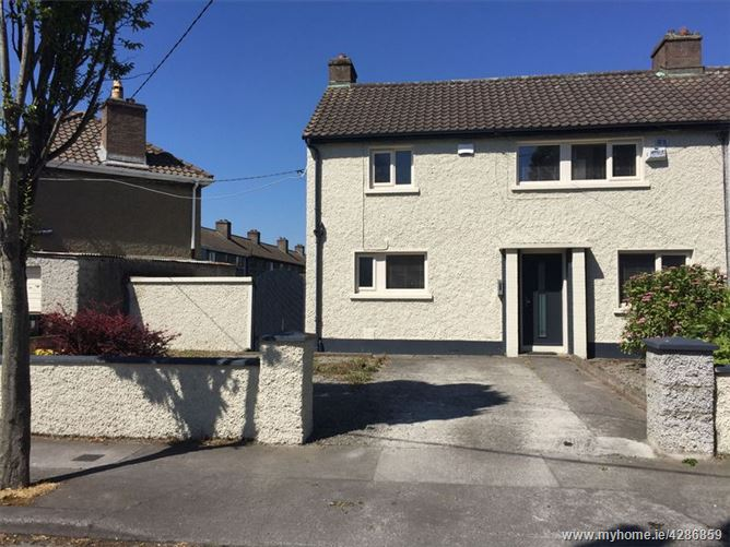4 Maolbuille Road, Wadelai Estate, Glasnevin, Dublin 11
