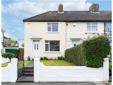 Photo of 102 The Thatch Road, Whitehall, Dublin 9