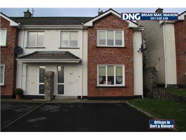 Photo of 22 Droim Na Cille, Loughrea, Galway