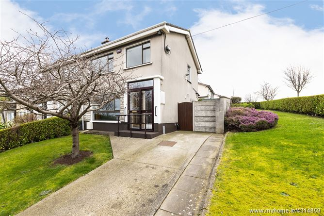 Main image for 28 Fairyhill, Killarney Road, Bray, Wicklow