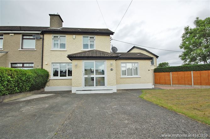 57 Rosemount Estate, Dundrum, Dublin 14