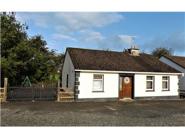Main image of 12 Cluain Ban, Roscrea, Tipperary