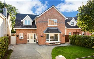 54 Townspark Manor, Kells, Meath