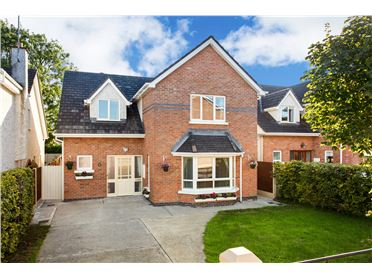 Main image of 54 Townspark Manor, Kells, Meath