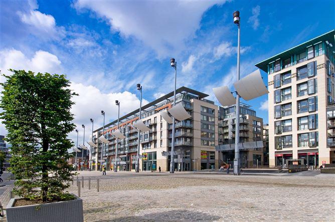 Main image for Apartment 37, Block A, Smithfield Market , Smithfield,   Dublin 7