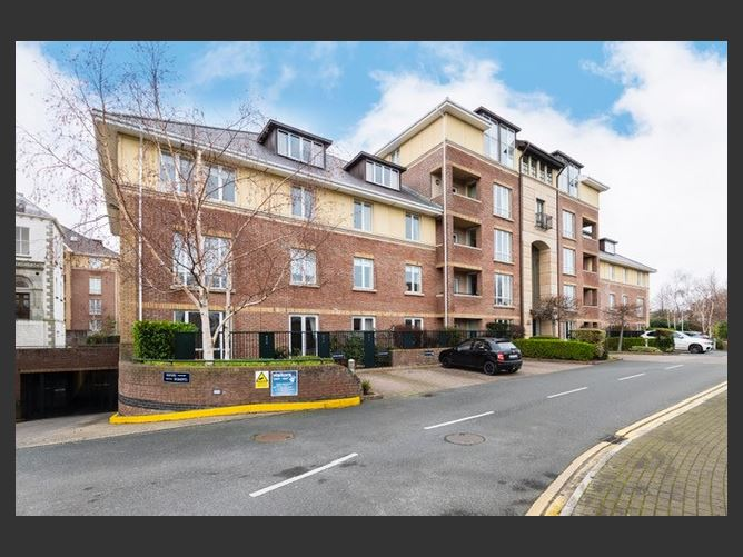 Main image for Apartment 19 House 1 Linden Square, Blackrock, County Dublin