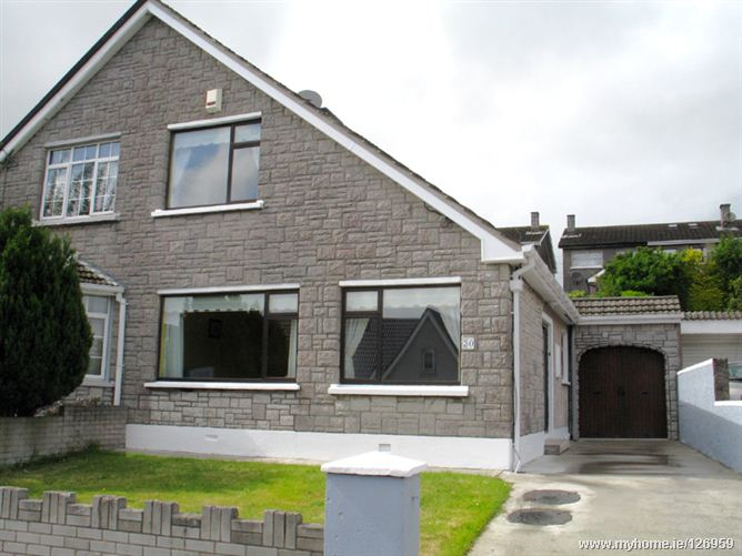 30 Glen Heights Road, Ballyvolane, Cork