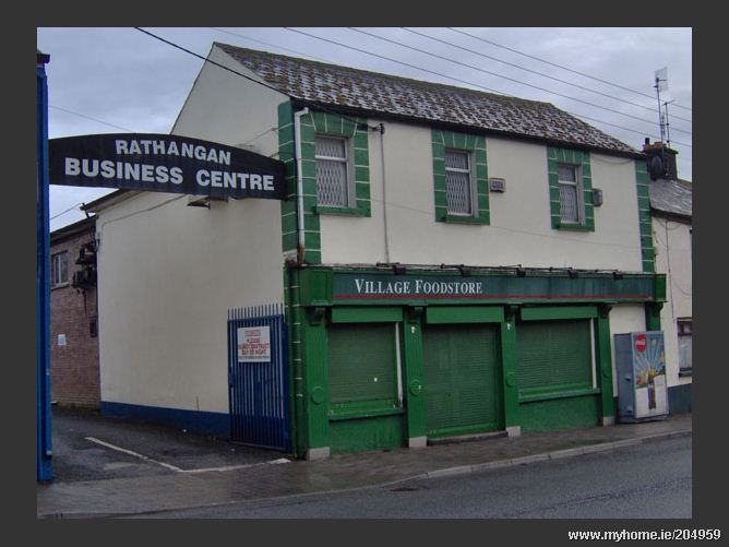 Main image for Off Main Street, Rathangan, Kildare