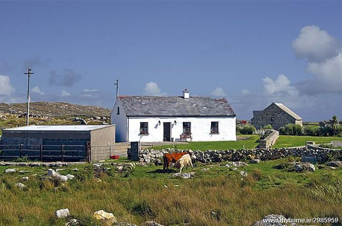 Moyrus Strand (341), Carna, Galway