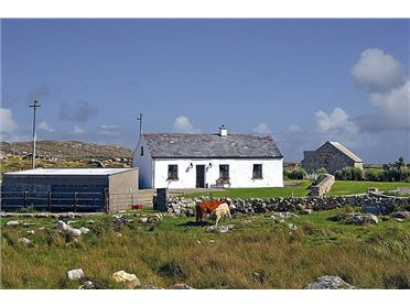 Photo of Moyrus Strand (341), Carna, Galway