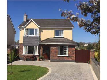 5 The Park, Louisa Valley, Leixlip, Kildare