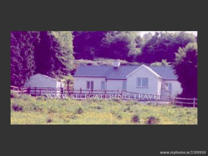 Main image for Hillside Cottage,Killeshin, Carlow
