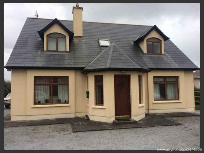 Lartigue Road, Ballybunion, Kerry