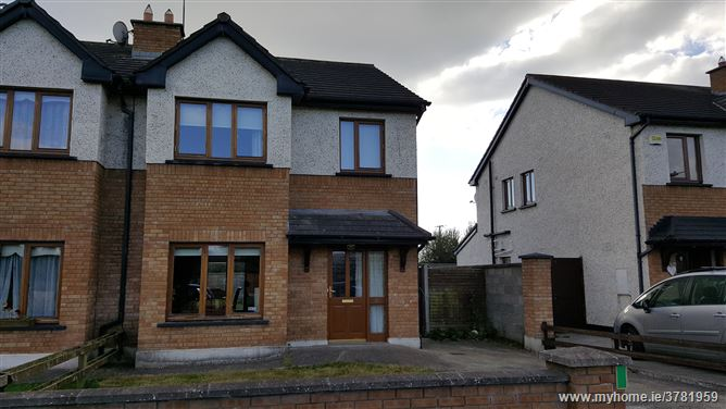 21 Ballyshannon Manor, Derrinturn, Carbury, Kildare