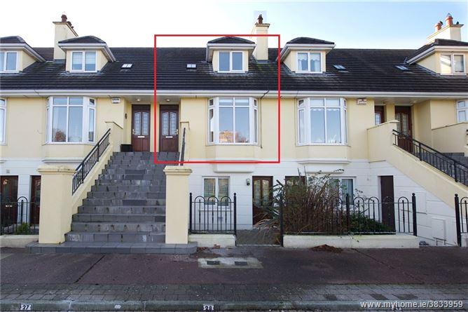 Photo of 28 Clonlea, Mount Oval Village, Rochestown, Cork, T12 WY17
