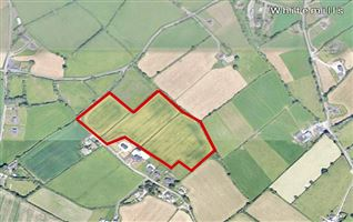 c.14.33 Acres (5.8ha), Annies, Kilcurry, Dundalk, Louth