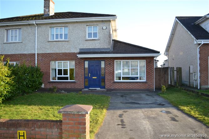 Photo of 11 Ardleigh Vale, Mullingar, Westmeath