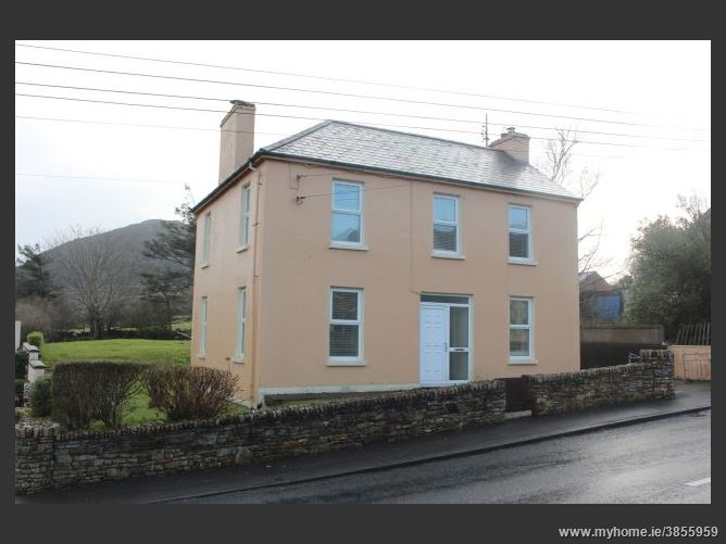 Photo of Aishling House, Main Street, Ballyliffin, Donegal