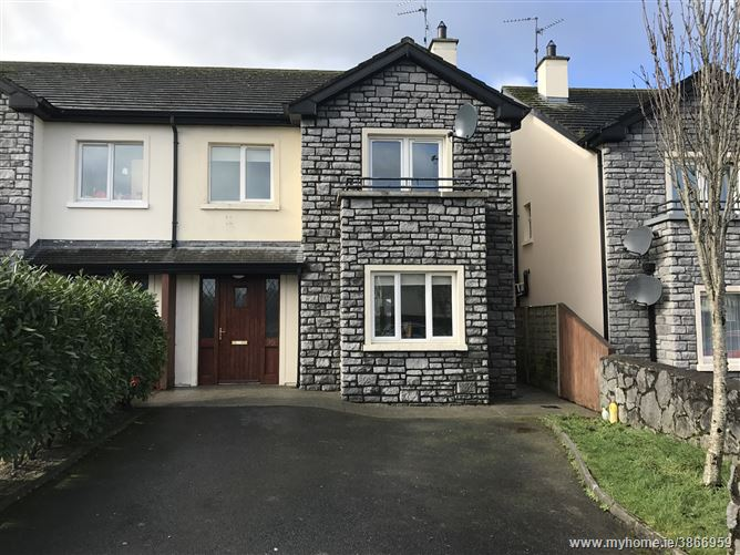 Photo of 35 Carrig Mor, Loughrea, Galway