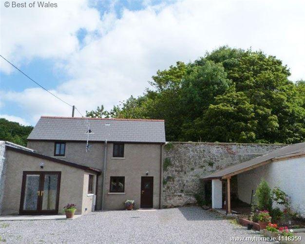 Dairy Cottage,Porthcawl, Bridgend, Wales