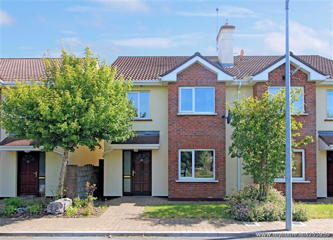 27 An Mhainistir, Claregalway, Galway