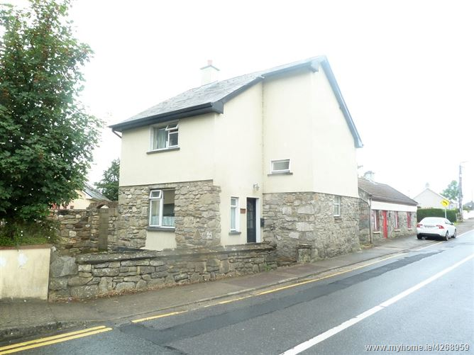 The Ghillies Hut, Foxford Town, Foxford, Mayo