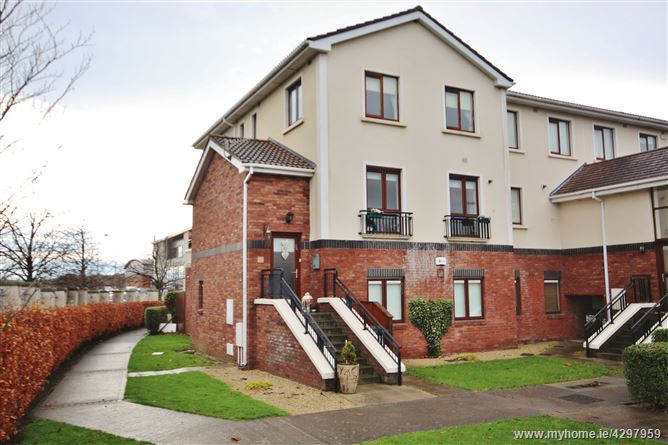 26 Charlesland Wood, Greystones, Wicklow