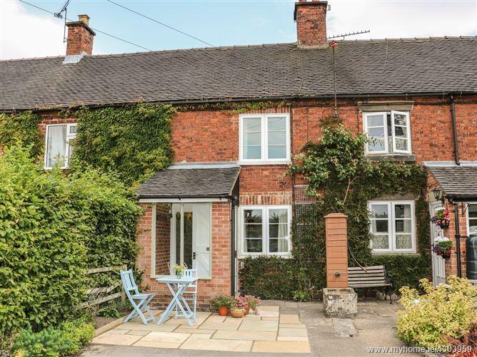 Main image for Callow Cottages,Mappleton, Derbyshire, United Kingdom
