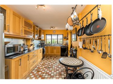Property image of 30 Berwick Rise, Swords, County Dublin