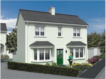 Photo of 262 Bellingham (12 Kylegrove Place), Portlaoise, Laois